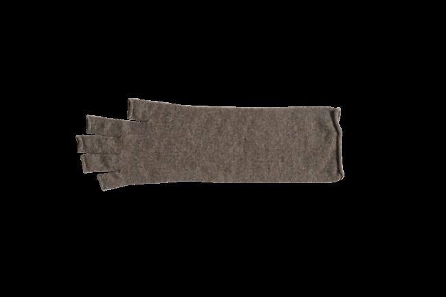 100% MERINO WOOL ARM AND HAND WARMERS画像