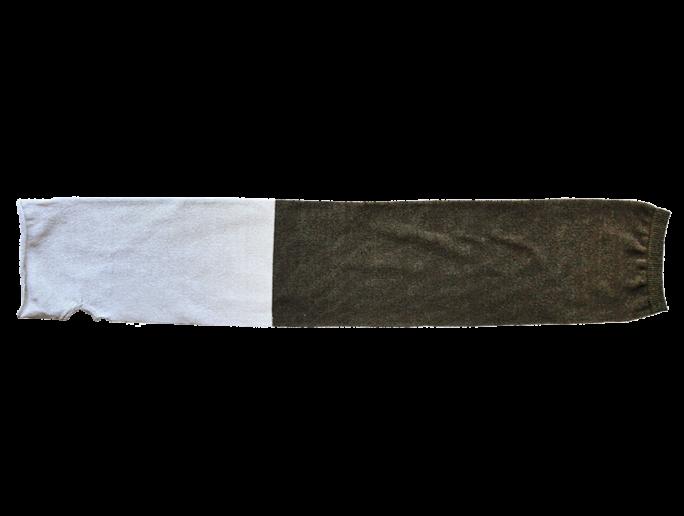 アイスコットンガーゼアームカバー画像